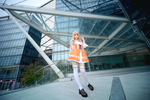Danny Choo Culture Japan - Mirai Suenaga 7 by KiaraBerry