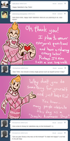 :: Ask Tintin: Valentine's Day Set 4 :: by Tigerman-exe