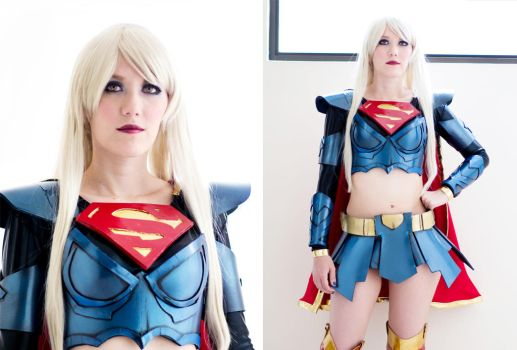 Supergirl(no PS)++ by MolecularAgatha