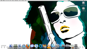 August Mac Desktop by deadwrong00