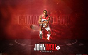 John Wall with J1897 by Orzeu