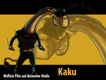 Kaku by MalfinisProductions