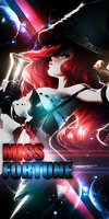 Miss Fortune [ICON] by MellisEdits