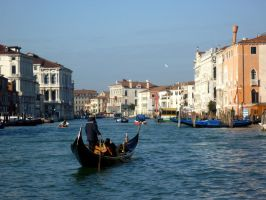 grand canal by chaplaintappman