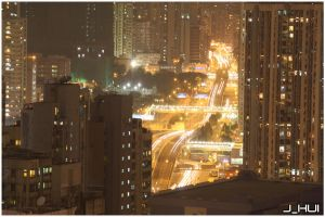 :.: Busy Streets :.: by J-HUI
