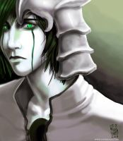 just Ulquiorra this time by Lepas