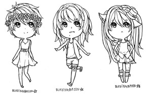 SCC: Batch Six by BlazingBacon