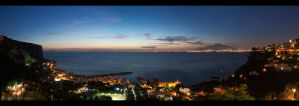 View from Vico Equense by CogitoErgoRum