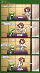 Code Geass - Seduce Me? by FoxxFireArt