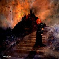Conflagration by rembrantt