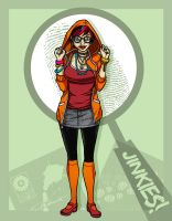 Jinkies! 2013! by e-carpenter