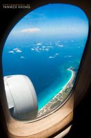 First Sight of Cancun by confucius-zero