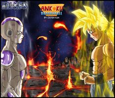-Ankoku DB- final fight -spoiler- by DBZwarrior