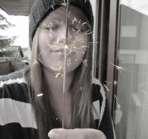 LIKE A FIREWORK IN MY BODY by ImYourPassion