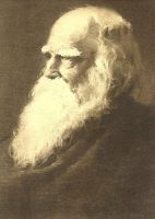 William Cullen Bryant by peterpulp