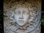 Medusa Statue Stock IV by CreepShowStock