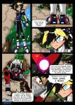 Page 47 You Lose, I Win by haryopanji