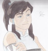 Korra, Anyone? by Shadon312