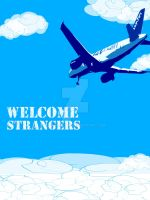 Welcome, Strangers 1 by JudyBooty