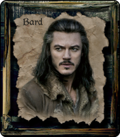 Bard the Bowman by LadyCyrenius