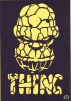 THE THING by stevie-devlin