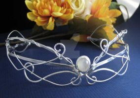 Sacred Grove Circlet by camias
