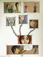 Everdusk: Ch. 1, pg. 16 by FlockofFlamingos