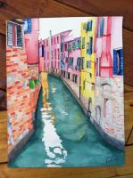 Italy by kleslie94