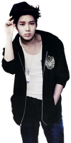 SHINee - Taemin Png by thisisdahlia