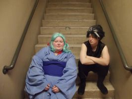 Youmacon 2011: Unawares by GuardianOfTheFlame