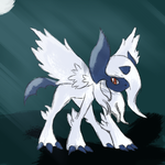 Day 22 - Favourite Mega Evolution by Cammadolph