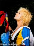 Final Fantasy X Tidus - Fleeting Dream by LeonChiroCosplayArt