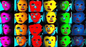 0060 - Talking Heads - Remain in Light by sunsetcolors