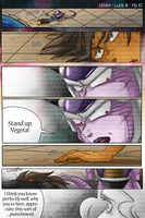 DBZ - Luck is in Soul at Home - Luck 8 Page 10 by RedViolett