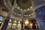 hdr - the 'mini' blue mosque by mayonzz