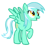 Lyra Hooves by Durpy