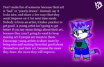 The Good Artist's Law 2 by KittyMelodies