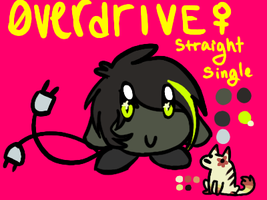 overdrive :: ref by anchordrop