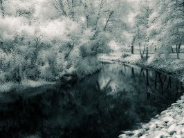A Dream of River I by d-minutiv