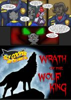 Sly Cooper: Thief of Virtue Page 312 by ConnorDavidson