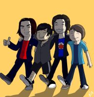 And we're the game grumps by RickyAlexander
