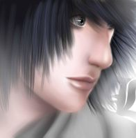 Death note:L by lazycreator