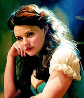 Belle by LicieOIC