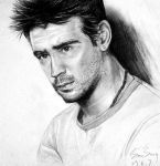 Colin Farrell by sousang