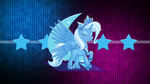 The even greater and Powerfuler Trixie by Laszl