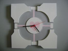 Weighted Companion Clock by Phaix