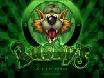 Bushy's Ale of Man by kitster29