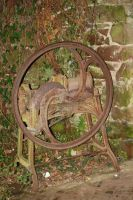 Wheel by GMCollins