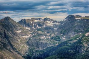 Rocky Mountain National Park by Enigma-Fotos