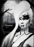 Madaah - monochromatic  Dp IMVU by monocorpse